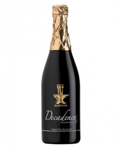 Эль Смит Декаденс 2015 / AleSmith Decadence 2015