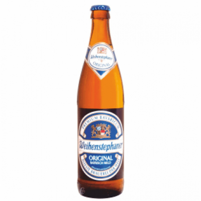 Вайнштефан Ориджинал / Weihenstephan Original