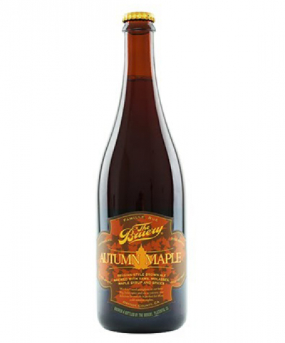 Брюэри Отем Мейпэл / The Bruery Autumn Maple