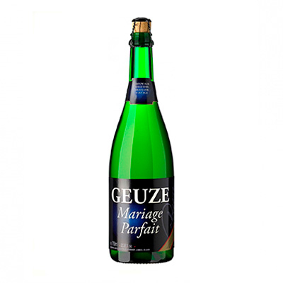 Гез Марьяж Парфэ / Gueuze Mariage Perfait