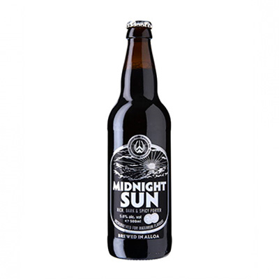Вильямс Миднайт Сан / Williams Bros Midnight Sun