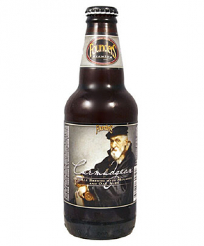 Фаундерс Кэрмаджен Олд Эль / Founders Curmudgeon Old Ale