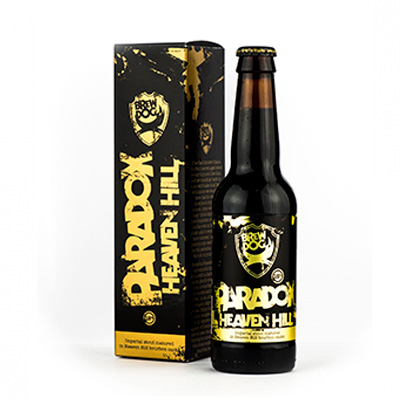 БрюДог Парадокс Хевен Хилл / BrewDog Paradox Heaven Hill
